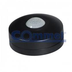 Infracrveni detektor pokreta, 360° BIJELI - 12m 230 V ~