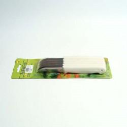 Set kuhinjskih noževa, 5komada