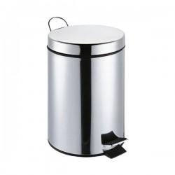 Kanta za smeće / Inox - Pedala - 20 L