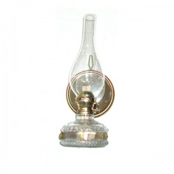 PETROLEJSKA LAMPA ZIDNA 35cm