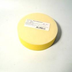 Spužva za poliranje za brusilicu 160x50 mm