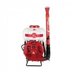 KING 3WF-30B - Prskalica s tlačnom pumpom