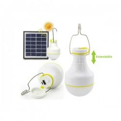 COMMEL - Solarna LED svjetiljka