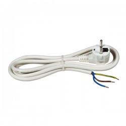 Priključni kabel 16A 1,5m bijeli