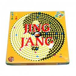 Društvena igra Jing Jang