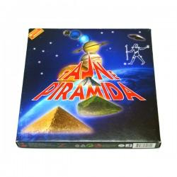 Društvena igra tajne piramida