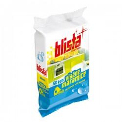 BLISTA - Vlažne maramice za dezinfekciju - Univerzalne - 50 kom