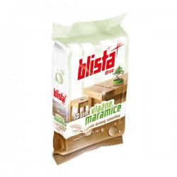 BLISTA - Vlažne maramice za dezinfekciju - Drvo - 50 kom