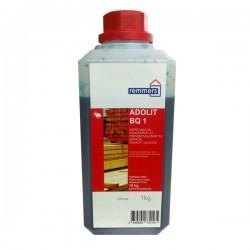 Impregnacija, zaštita drva, remmers ADOLIT BQ1 1kg smeđa