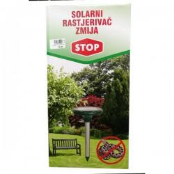 STOP - Solarni / ultrazvučni rastjerivač zmija