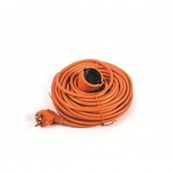 PROTECH - Produžni kabel s utikačem / 20 m