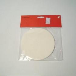 AEG, filc za poliranje, za čičak, 15 cm
