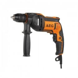 AEG - SBE 750 RE - Udarna bušilica