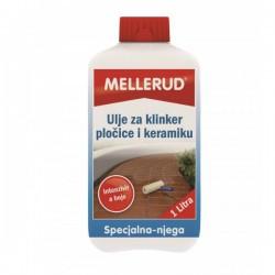MELLERUD - Ulje za klinker, pločice i keramiku - 1L