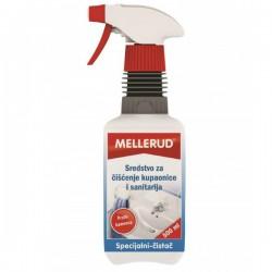 MELLERUD - Sredstvo za čišćenje kupaonice i sanitarija - 500ml
