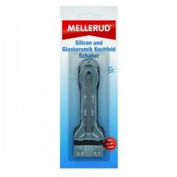 MELLERUD - Strugač silikona i tvrdokornih nečistoća sa rezervnom oštricom