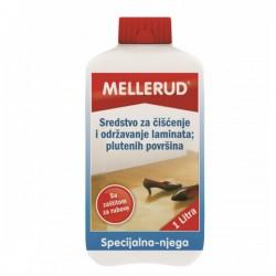 MELLERUD - Sredstvo za čišćenje i održavanje laminata; plutenih površina - 1L