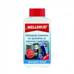 MELLERUD - Uklanjanje kamenca na aparatima za esspreso i pad-kavu - 500 ml