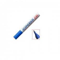 SCHNEIDER 230 plavi, debljina linije 1-3mm