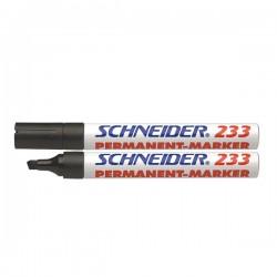 SCHNEIDER 233 crni, debljina linije 1-5mm