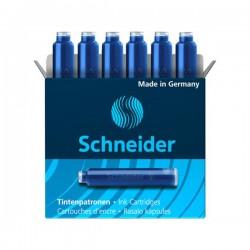 SCHNEIDER - Tinta za nalivpero