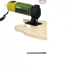 PROXXON list ubodne pilice57x2,9x0,5mm, zub 1.06mm 2 kom