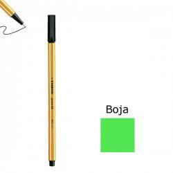 Flomaster STABILO point 88 debljine 0,4  zeleni