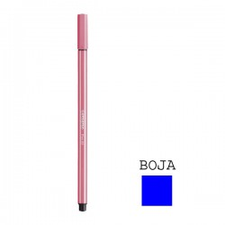 Stabilo flomaster Pen 68, plavi, 0.8mm