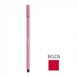 Stabilo flomaster Pen 68, tamno crveni, 0.8mm