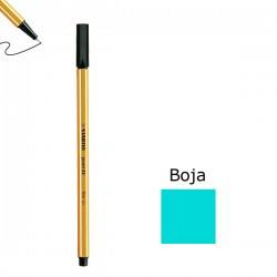 Flomaster STABILO point 88 debljine 0,4  plavi