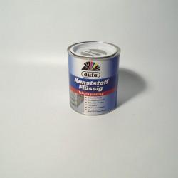 Tekuća plastika siva 750 ml