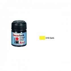 Akrilna boja, Decor Lack, Marabu 15ml