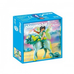 PLAYMOBIL Fairies - Water Fairy
