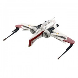 Maketa Revell Star Wars ARC-170 fighter