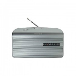 GRUNDIG Music - Radio BOY60 / Sivi