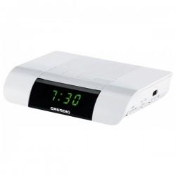 Digitalni FM Radio sa satom i alarmom Grundig KSC35 bijeli