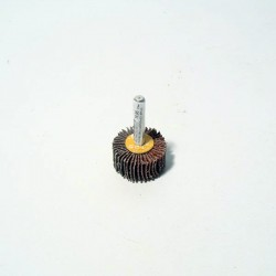 LAMELARNI KOLUT 10mm x 30mm GRANULACIJA 40