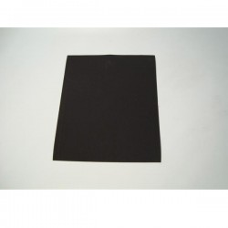 Brusni papir 280x230mm granulacija: 180