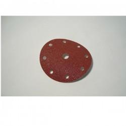 Brusni disk čičak 150mm, granulacija: 100