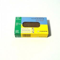 Brusna guma 80x50x20mm, granulacija 120