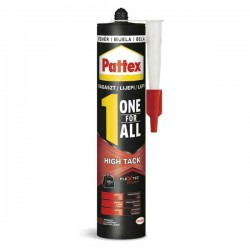 PATTEX - One For All - High Tack - Montažno ljepilo - 440 g