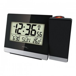 TECHNO LINE Digitalni alarm WT 536