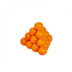 17593 IQ TEST - Drvene puzzle - Loptice