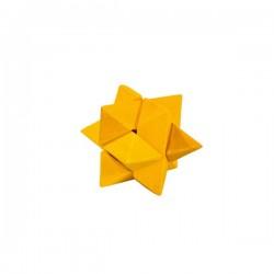 17594 IQ TEST - Drvene puzzle - Zvijezda