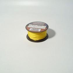 Zidarski konop žuti 1*50m