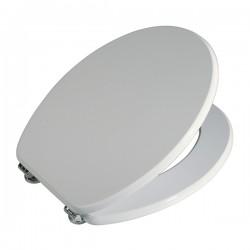 Daska za WC školjku Cornat 37cm x 43cm bijela