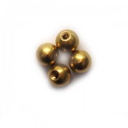 Set okruglih matica 4kom M 4x10mm