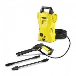 Karcher K2 visokotlačni perač 1.4kW do 110bar