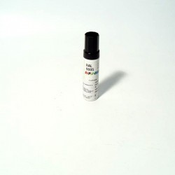 Dupli Color auto color lak štift 12ml, Crna mat