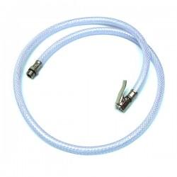 Rezervno crijevo sa priključkom za kompresor 100cm